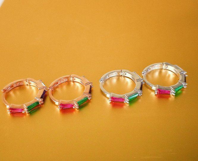 Αρμονία Hoops(+Χρώματα)