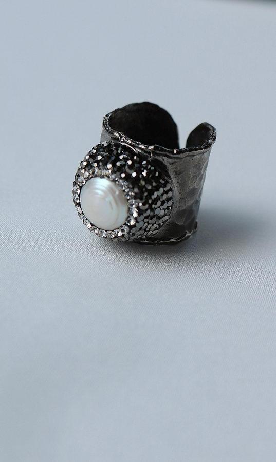Βασιλική Επιροδιωμένο Δαχτυλίδι