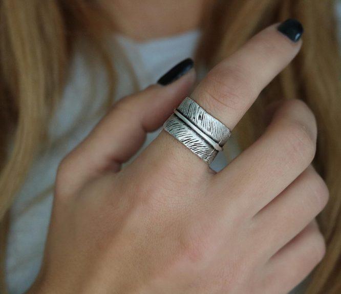 Φιλαρέτη Δαχτυλίδι