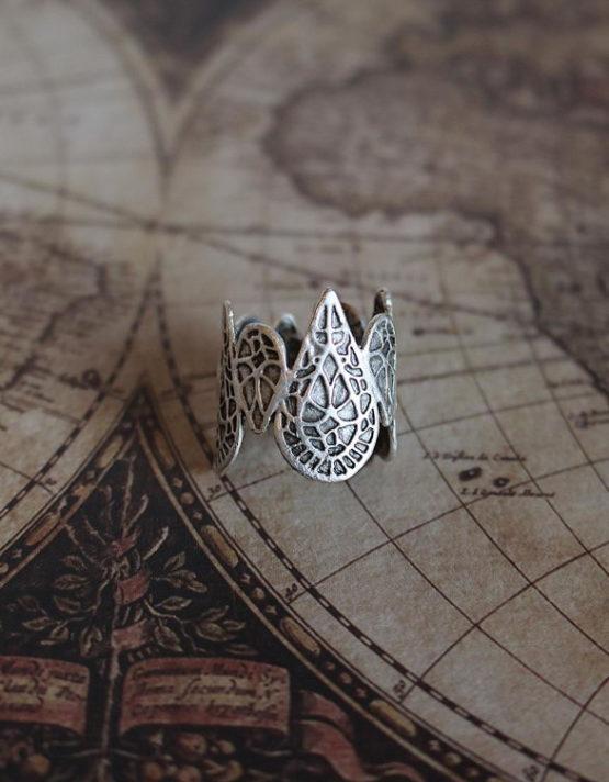 Βερενίκη Δαχτυλίδι