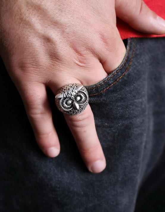 Βάκχες Μεγάλο Δαχτυλίδι