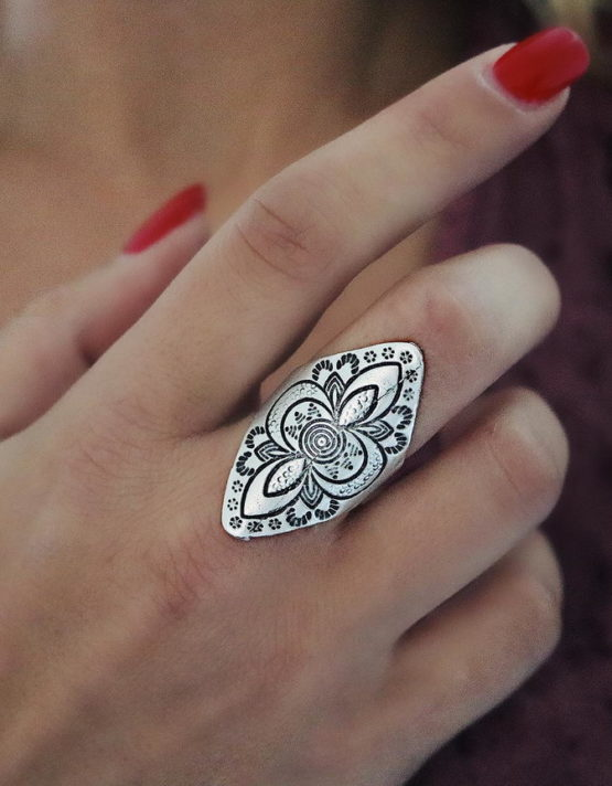 Αζάλεα Δαχτυλίδι