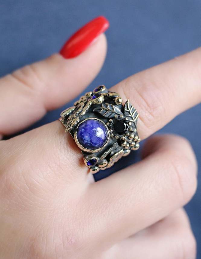 Βενετία 244 Ασήμι 925 Δαχτυλίδι