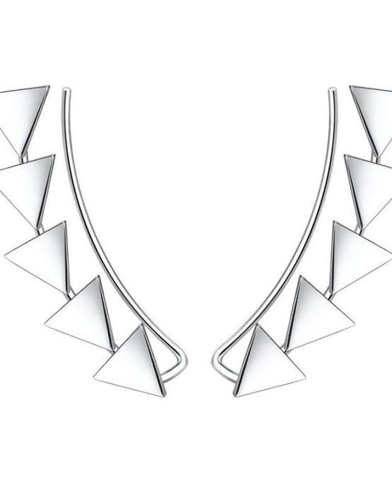 Τρίγωνα Ear Climbers