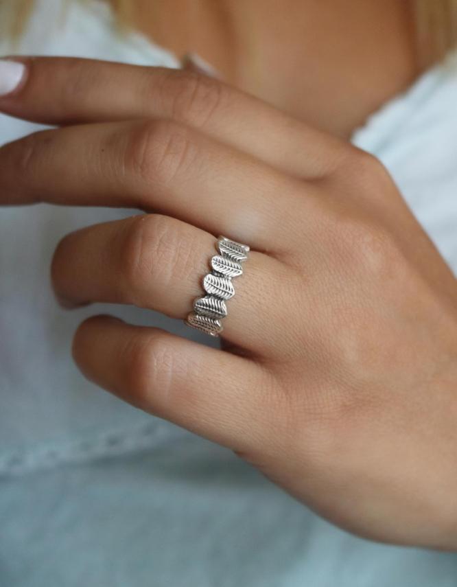 Λουΐζα Δαχτυλίδι