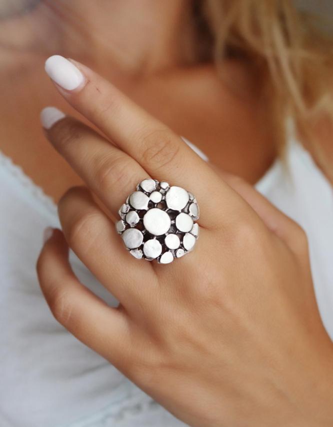 Πυρήνας Δαχτυλίδι