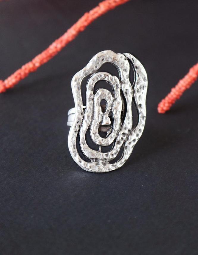 Λαβύρινθος Δαχτυλίδι