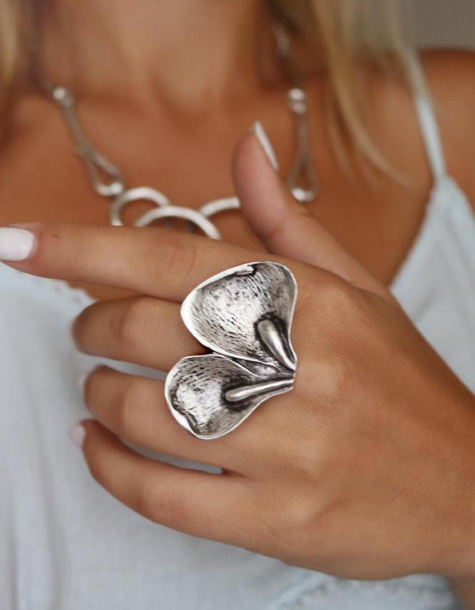 Τουλίπα Δαχτυλίδι