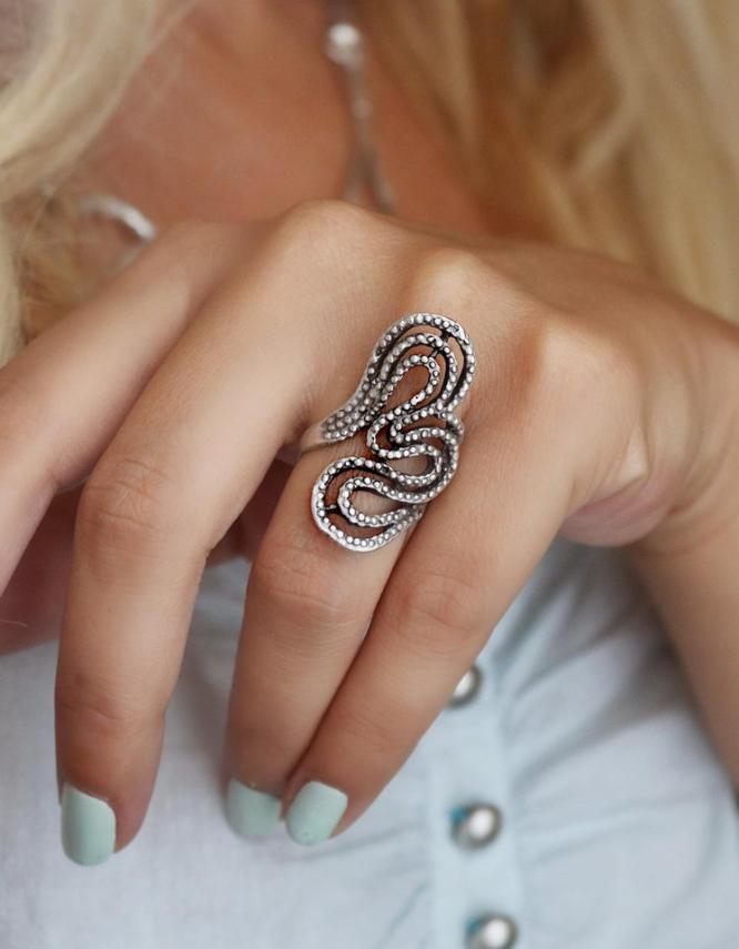 Μιρέλα Δαχτυλίδι