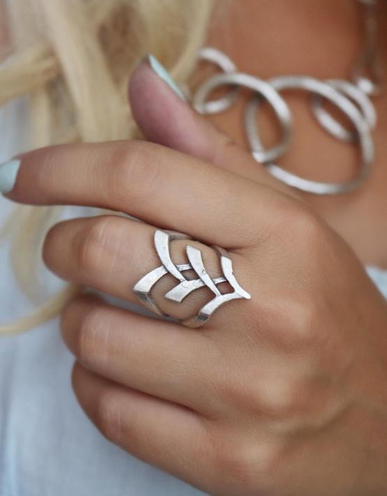 Κριός Δαχτυλίδι