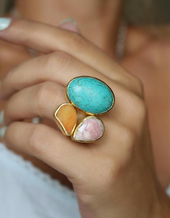 Σίλβια Δαχτυλίδι