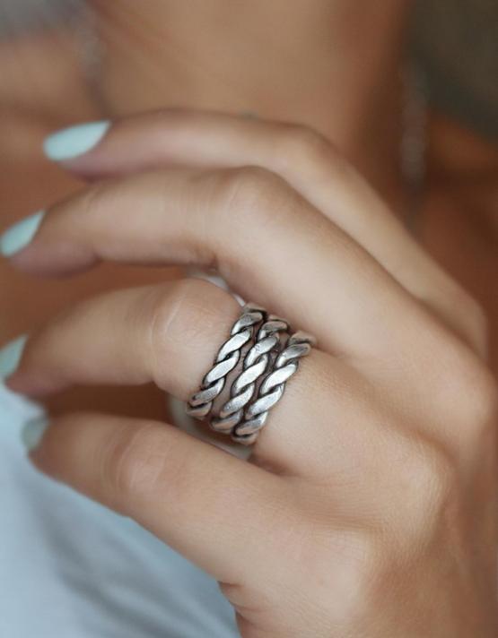 Μυρσίνη Δαχτυλίδι