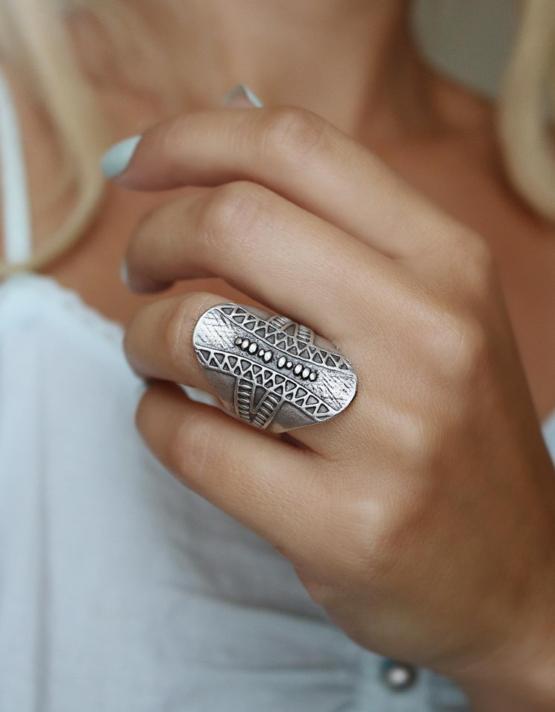 Μέκκα Δαχτυλίδι