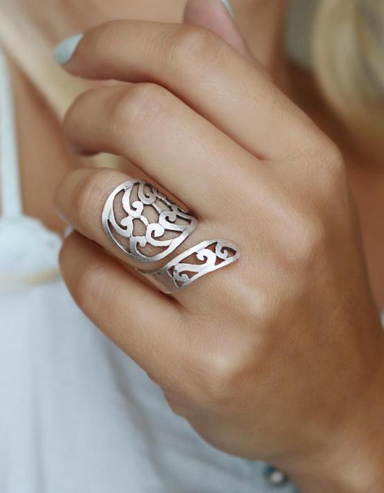 Κασσιανή Δαχτυλίδι