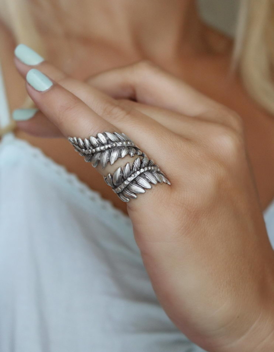 Βίβιαν Δαχτυλίδι