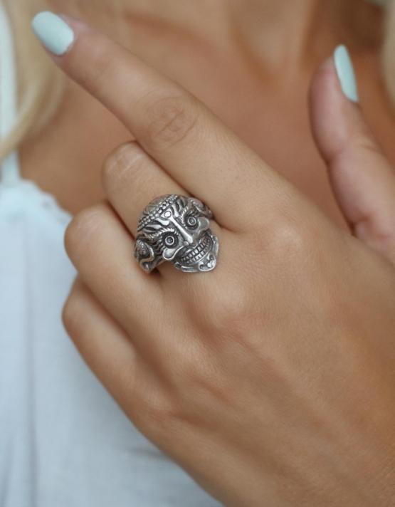 Ταϊλάνδη Δαχτυλίδι