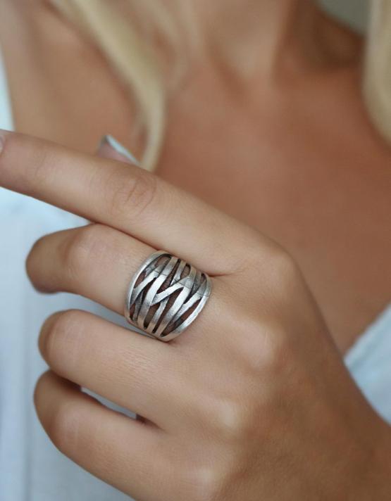Σύμη Δαχτυλίδι