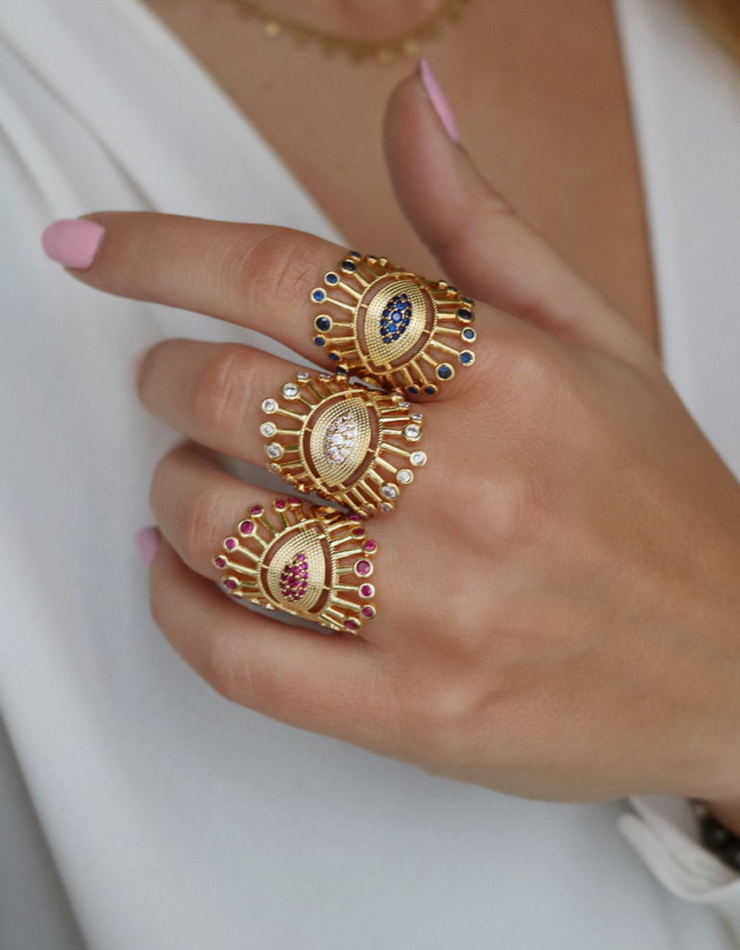 Νάξος Δαχτυλίδι
