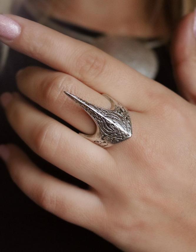 Στέμμα Δαχτυλίδι