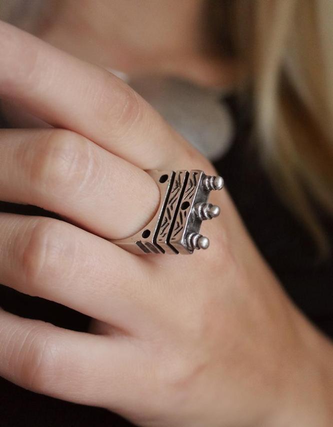 Δομινίκη Δαχτυλίδι