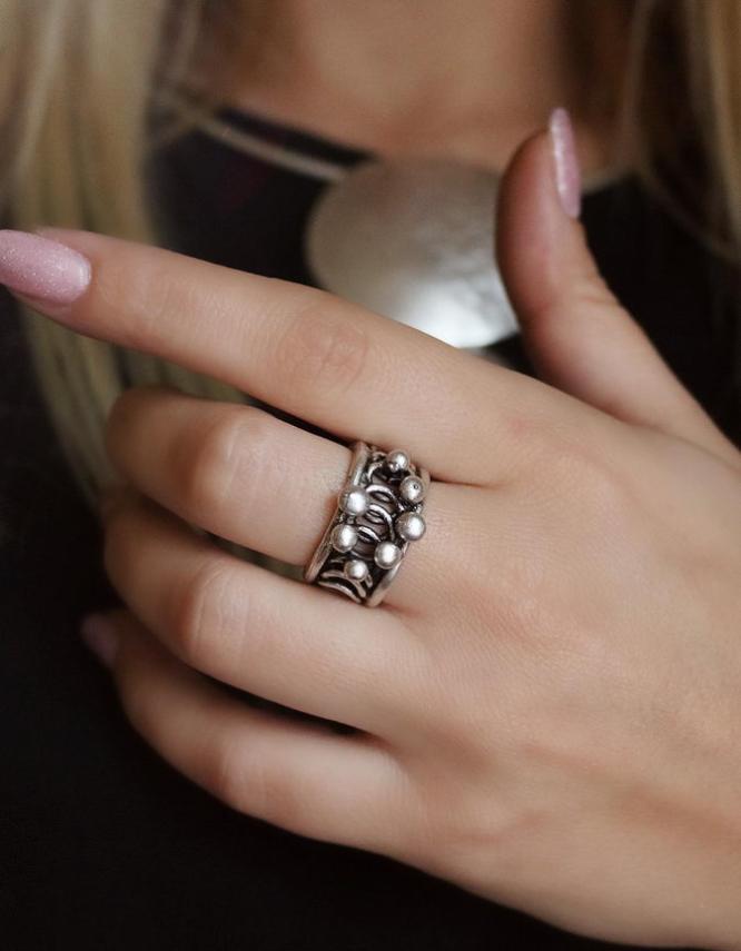 Λυδία Δαχτυλίδι