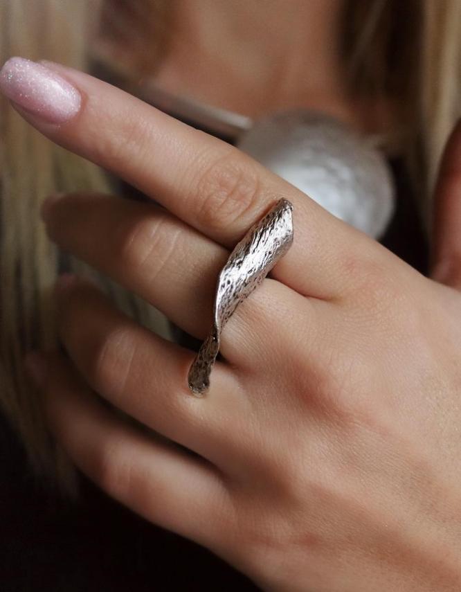 Κλειώ Δαχτυλίδι