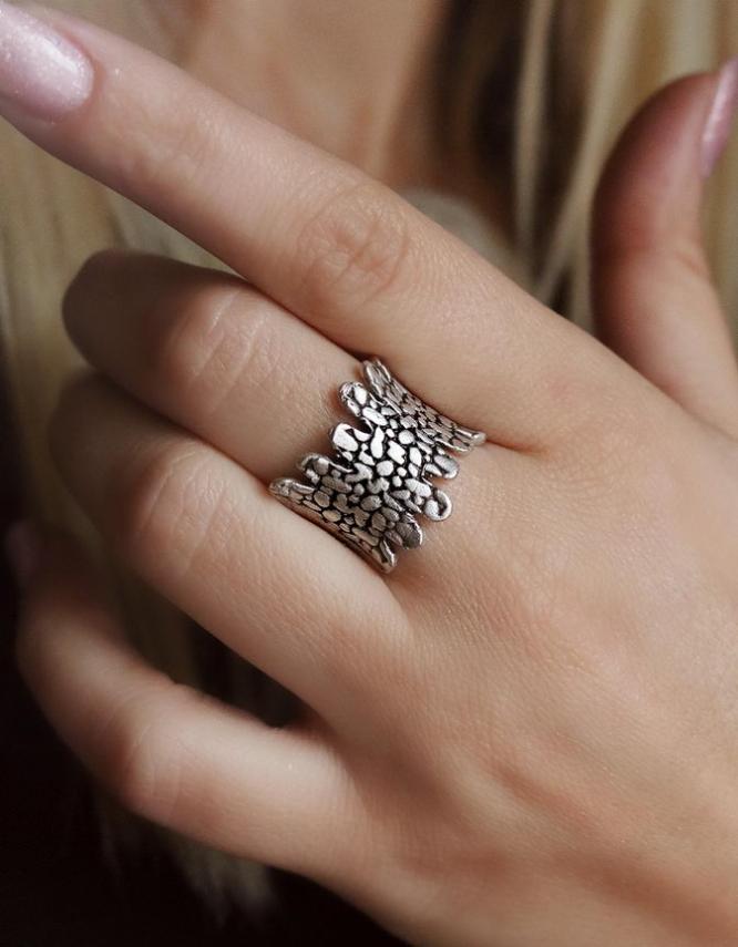 Γλυκερία Δαχτυλίδι