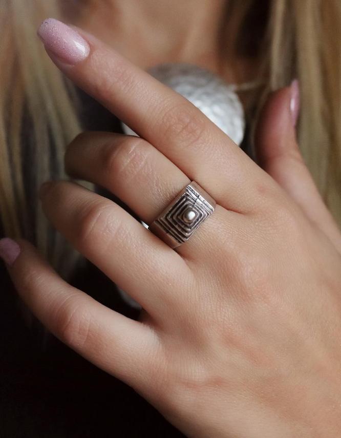 Γαλάτεια Δαχτυλίδι