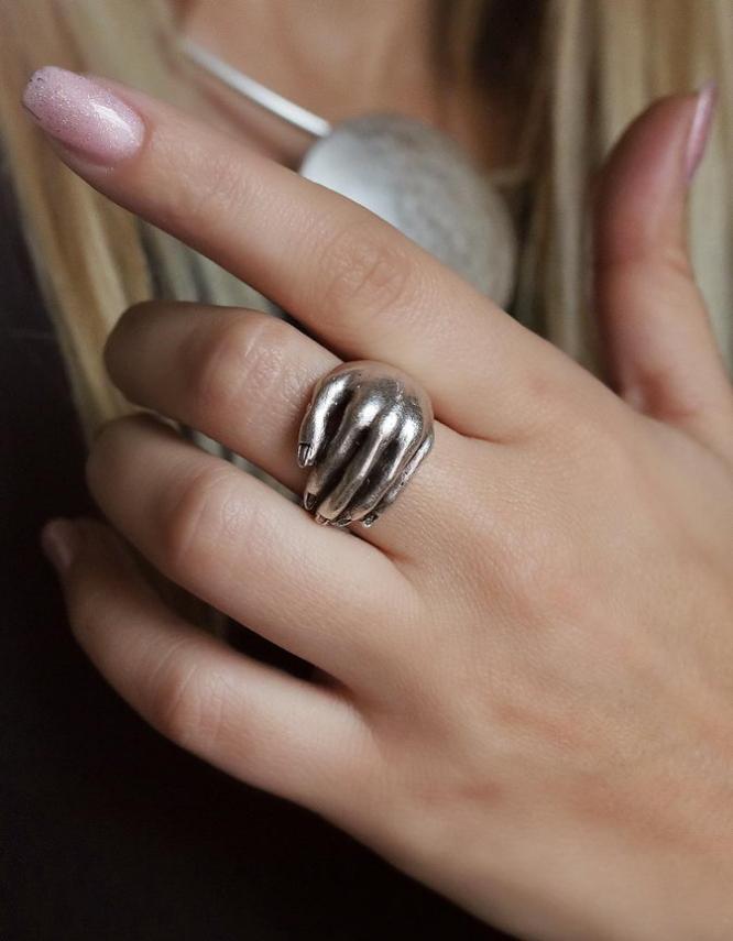 Αττίλας Δαχτυλίδι