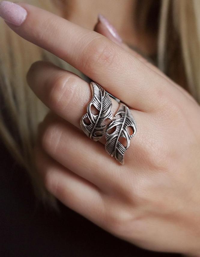 Λυκίσκος Δαχτυλίδι