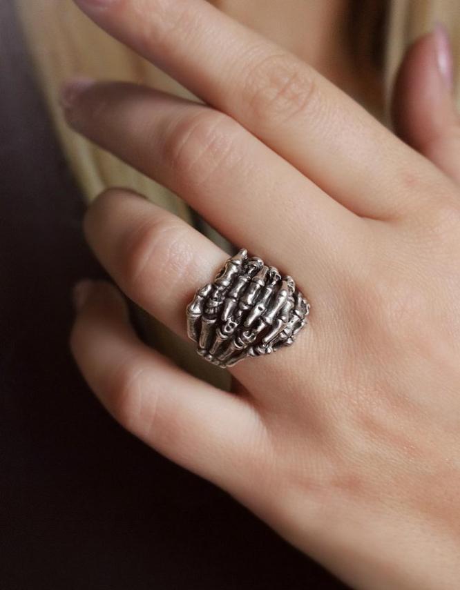 Γαία Δαχτυλίδι