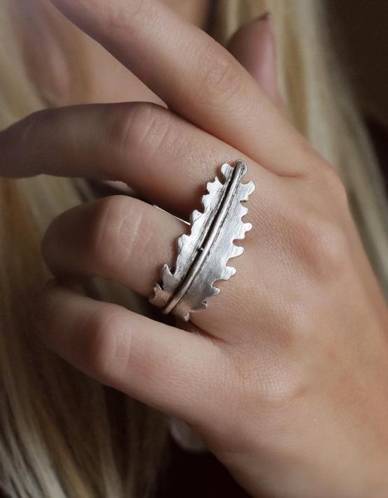 Φαίδρα Δαχτυλίδι
