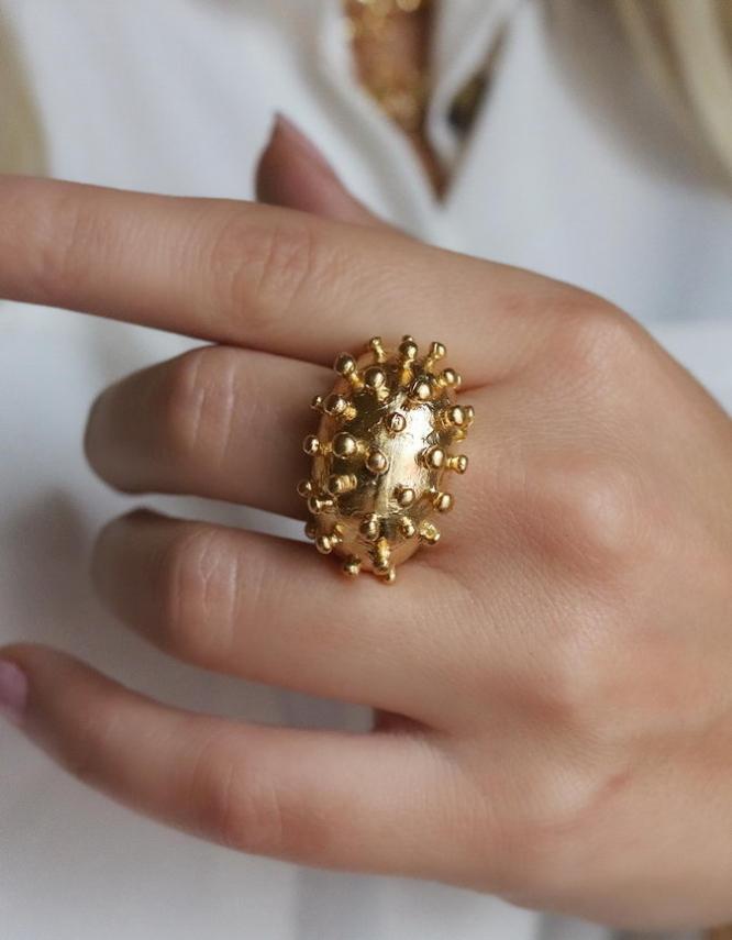 Ναυσικά Δαχτυλίδι