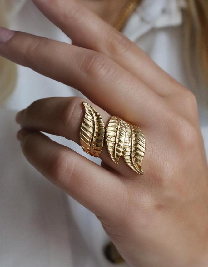 Αρμονία Δαχτυλίδι