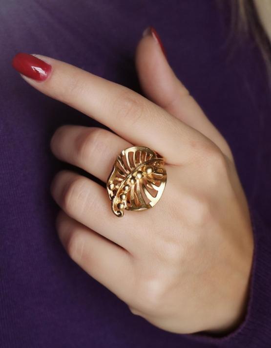 Ακίλια Δαχτυλίδι