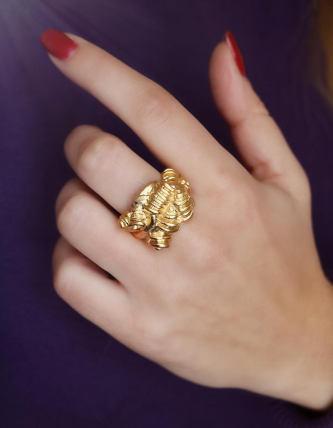 Φλάβια Δαχτυλίδι