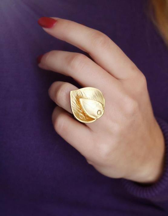 Ολίβια Δαχτυλίδι