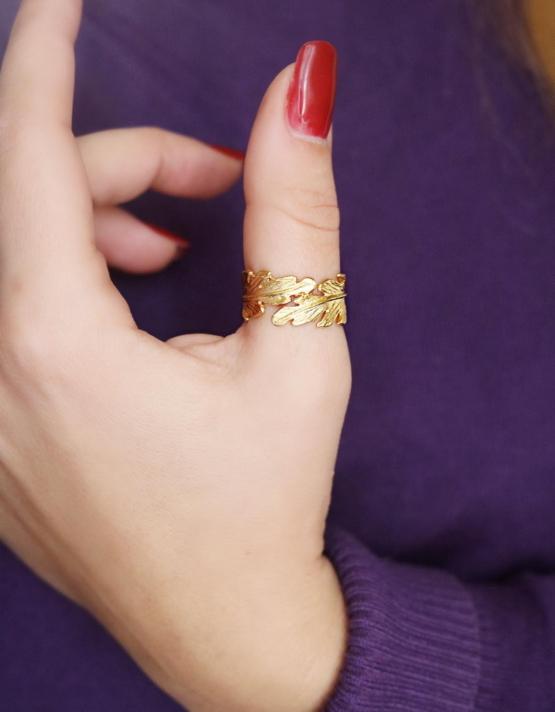 Ιώ Δαχτυλίδι