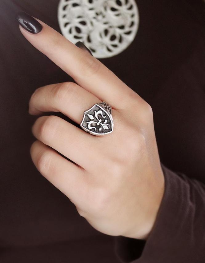 Αρθούρος Δαχτυλίδι