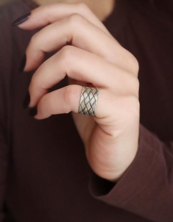 Αέλια Δαχτυλίδι
