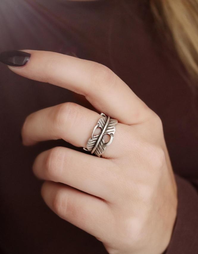 Αρετή Δαχτυλίδι