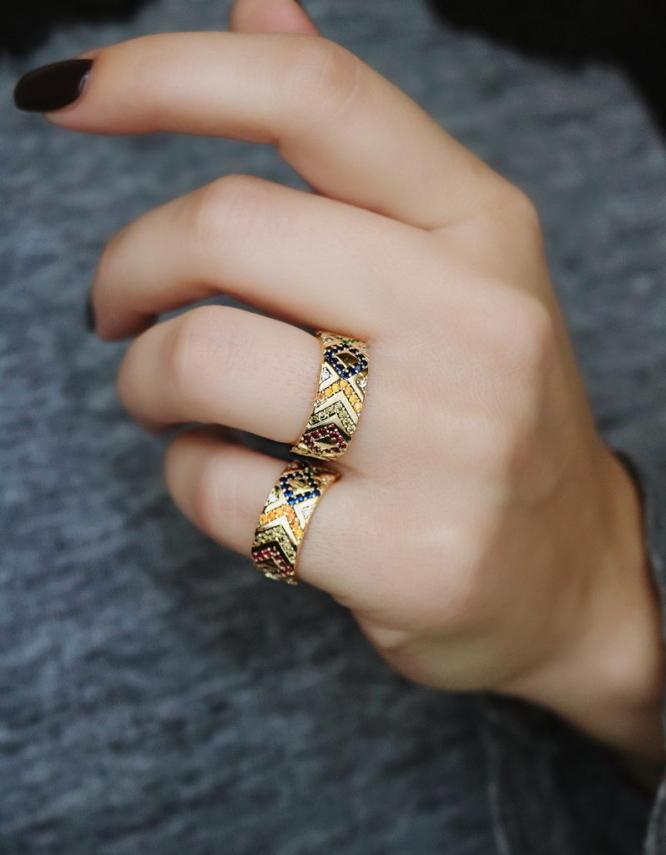 Ναταλία Δαχτυλίδι