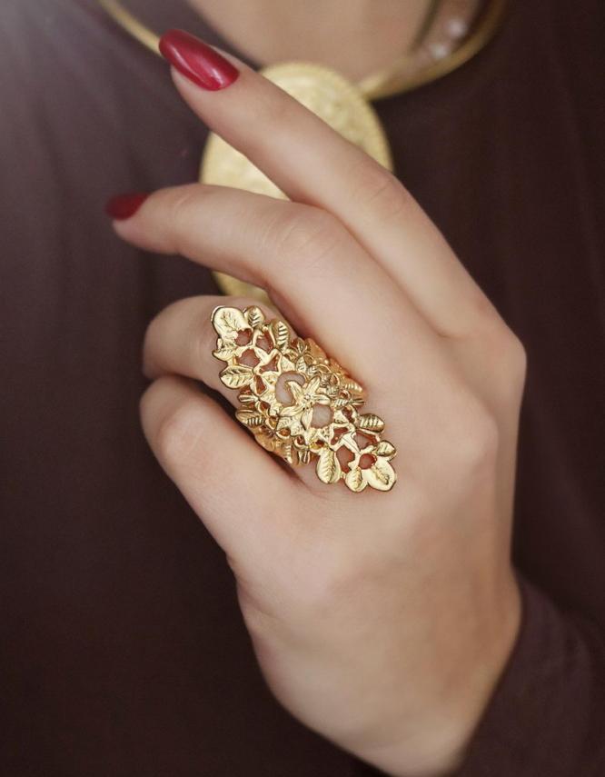 Κορνηλία Δαχτυλίδι
