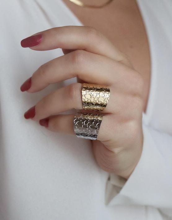 Δώρα Δαχτυλίδι
