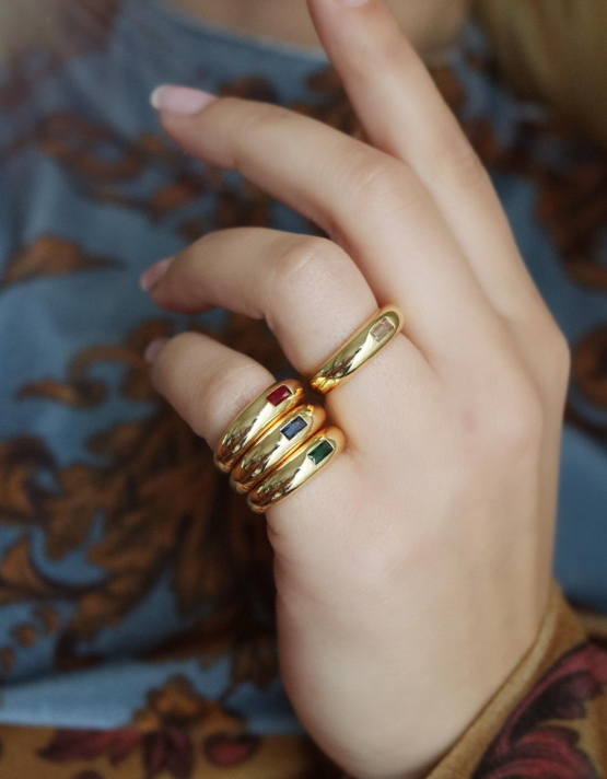 Ερνέστα Δαχτυλίδι