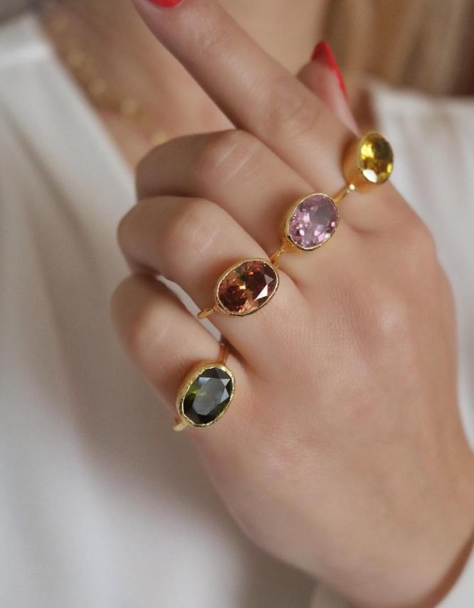 Βαλέρια Δαχτυλίδι
