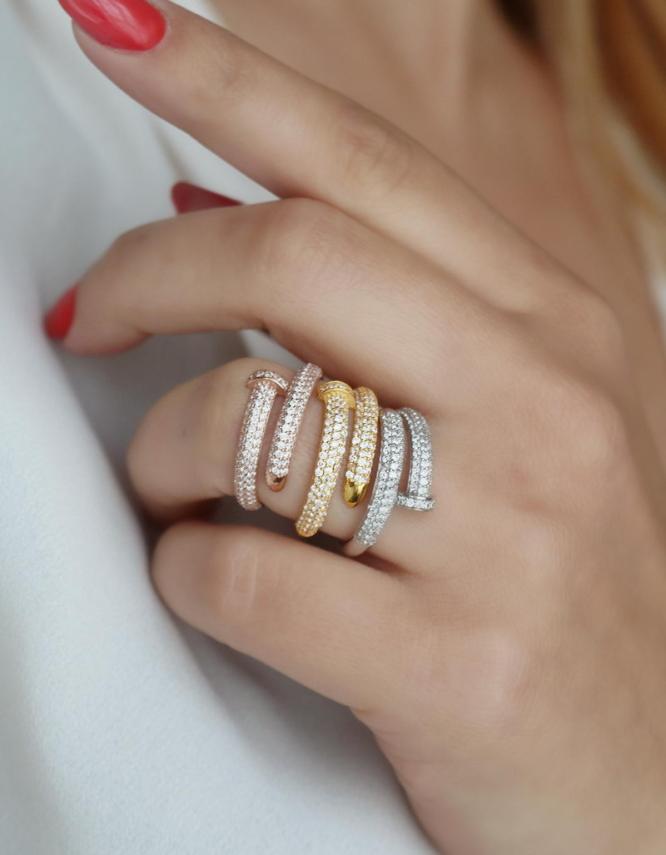 Ισιδώρα Δαχτυλίδι