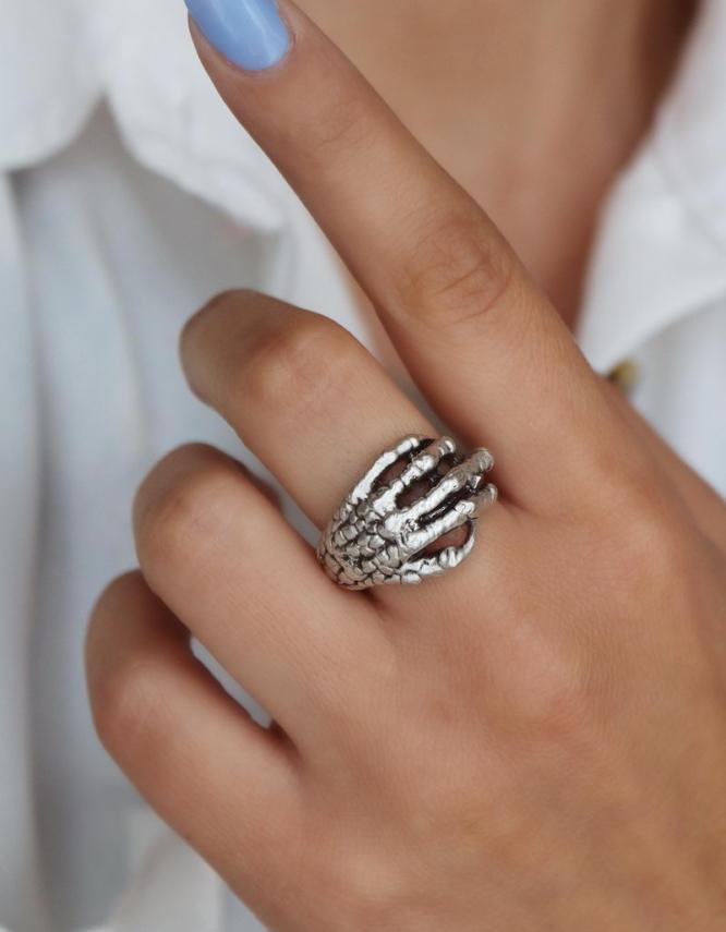 Κάλι Δαχτυλίδι