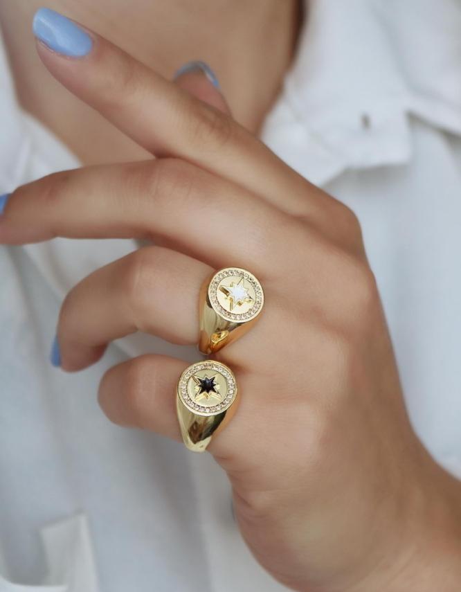 Κένταυρος Δαχτυλίδι