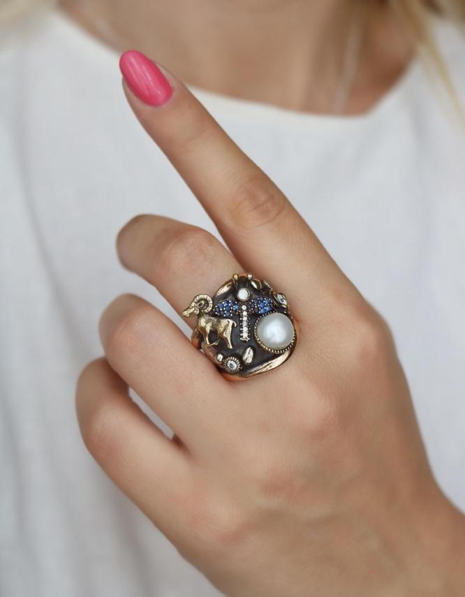 Βενετία 292 Ασήμι 925 Δαχτυλίδι